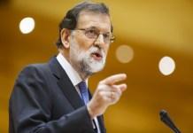 BCE Mariano Rajoy