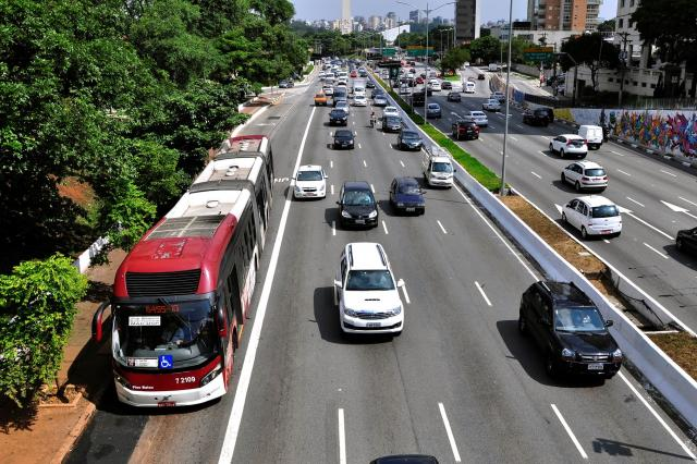Mobilidade urbana e os horários de pico