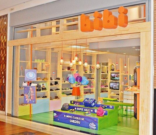 3acd00dcca98a Calçados Bibi inicia expansão internacional com loja no Peru