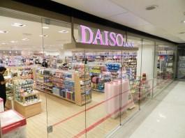 63ac463252f93 Daiso Japan inaugura duas novas lojas na região da Av. Paulista
