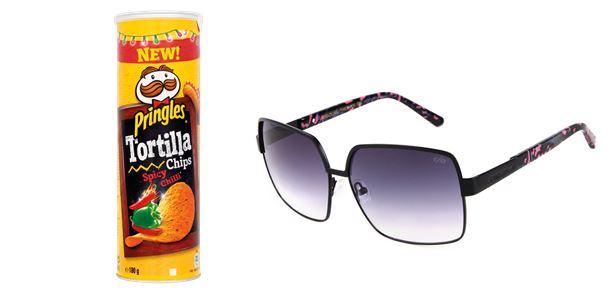 c7e3181000890 Pringles e Chilli Beans lançam promoção para o verão