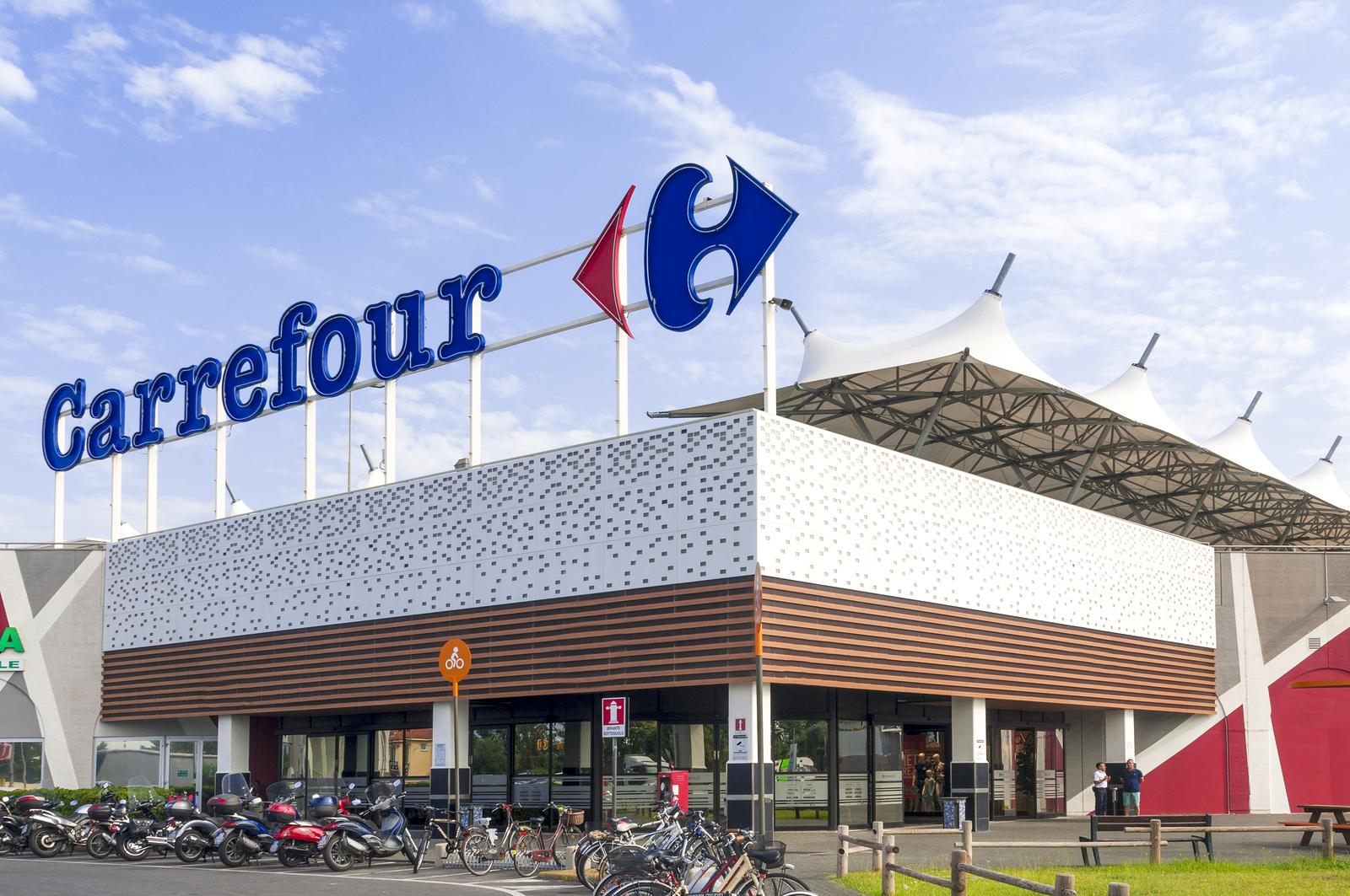 Carrefour investe em novos conceitos de loja na Europa ...