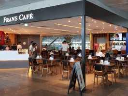 Grupo Fran's Café