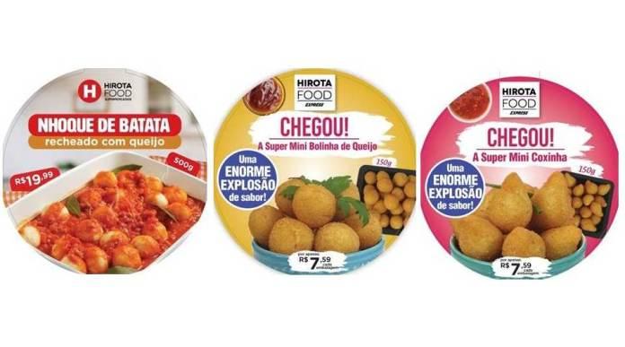 Hirota Food