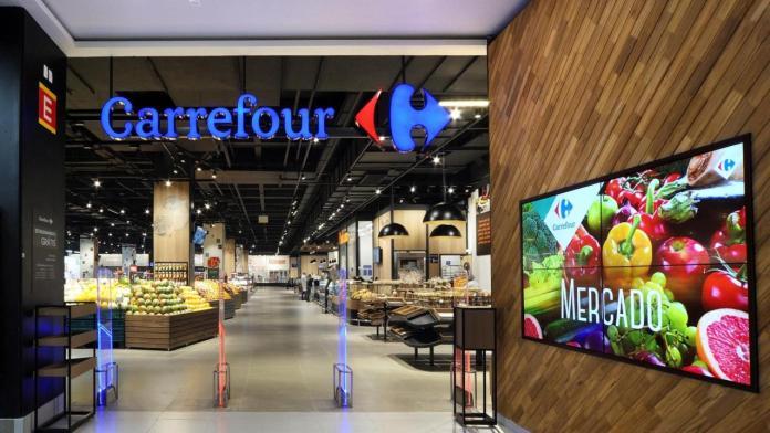 Varejo Carrefour