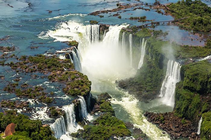 A 12ª edição do festival ira atrair milhares de turistas para Foz do Iguaçu