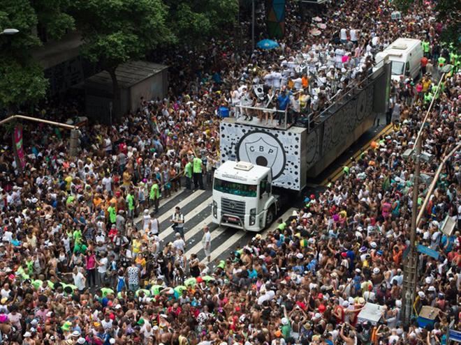 Interesse do brasileiro é realizar viagens internas durante o feriado