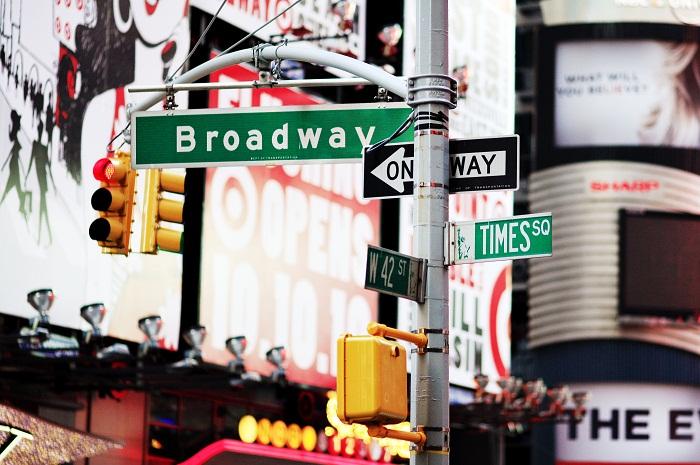 Promoção 2 por 1 vale para mais de 20 espetáculos da Broadway entre 4 e 17 de setembro (Foto: Divulgação)