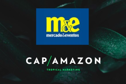 Pesquisa foi feira em parceria pelo M&E e pela Cap Amazon