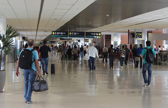 viracopos aeroporto