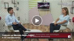 """Clarisa Barco: """"Tienes que cautivar a un desconocido que puede ser un potencial cliente para tu marca"""""""