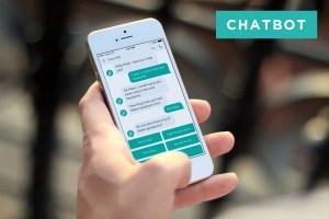 5 razones para tener un chatbot en tu empresa