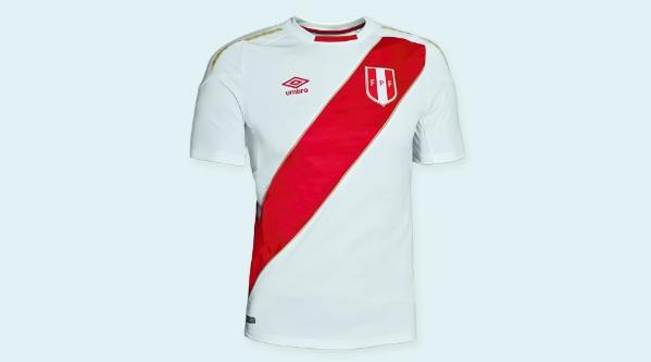 c8d9706c612 Cuál es el precio de las camisetas de los países del mundial ...