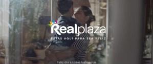 """Real Plaza lanza campaña """"Lo que mamá cambió para ser feliz"""""""