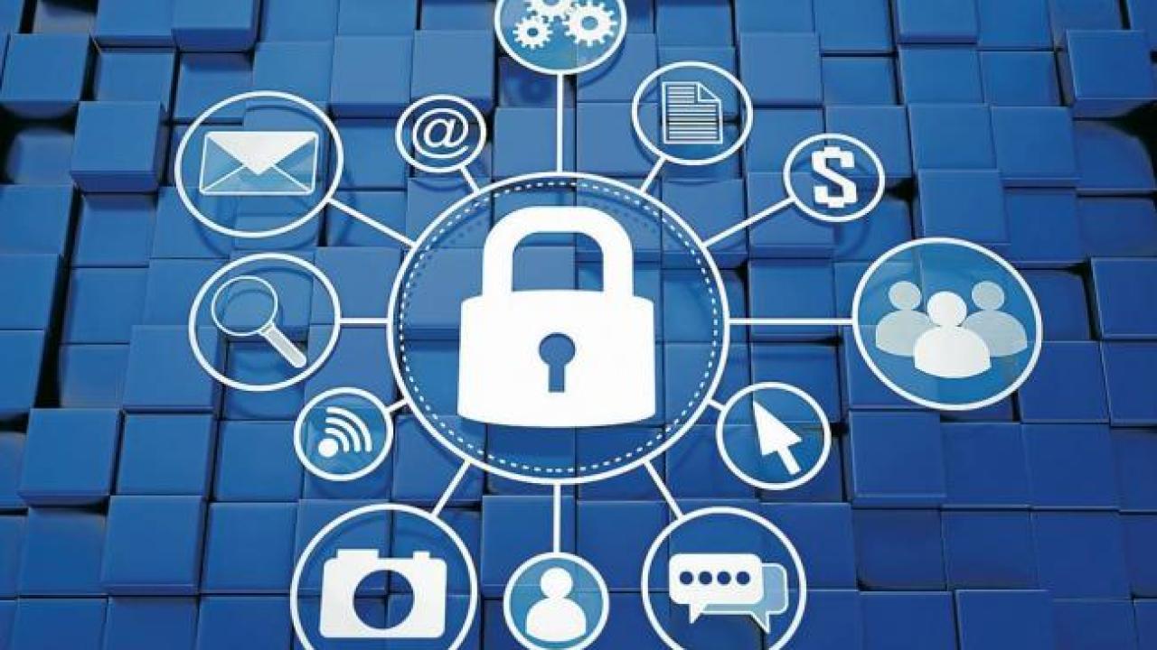 Resultado de imagen para seguridad y redes