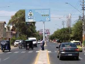 JMT Outdoors instaló nuevos elementos en Piura, Cusco y Arequipa