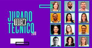 Conoce al jurado técnico de Premios TOTEM 2018