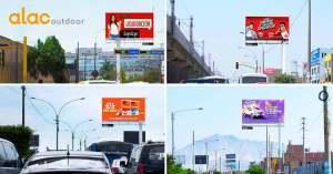 Tendencias para publicidad en vía pública ¿Qué marcará la pauta en el Out of Home?