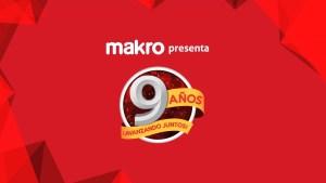 Makro renovará el negocio de nueve emprendedores en su nueva campaña