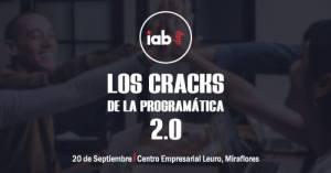 IAB Day: Los Cracks de la Programática 2.0