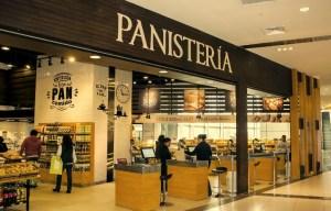 Feedback desarrolla diseño visual para Panistería