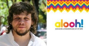 Roberto Gambuzza llegó hasta Lima para presentar el Foro ALOOH Latam