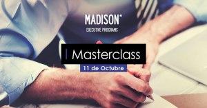 Participa de la charla gratuita sobre customer experience y marketing digital que presenta Madison MK