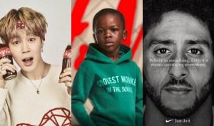Las 7 marcas que se hicieron virales en el 2018