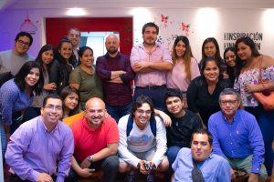 Madison MK Perú realiza su primera graduación del curso de Marketing Digital Estratégico