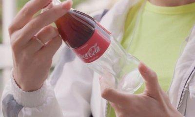 """Coca Cola cambia su empaque para que veas """"el vaso medio lleno"""""""