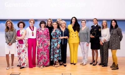 """""""Protagonistas del año"""", la campaña que viste de hombres a las mujeres españolas destacadas"""