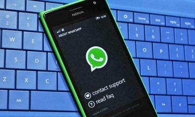 WhatsApp dejará de funcionar en estos teléfonos a partir del 1 de julio