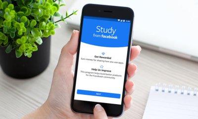 Facebook pagará a cambio de acceder a tus datos con esta aplicación