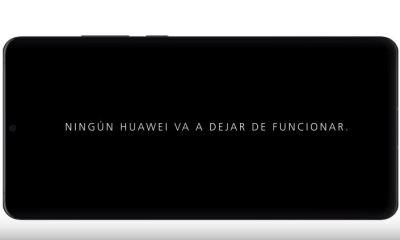 Huawei ataca la desinformación en su nueva campaña