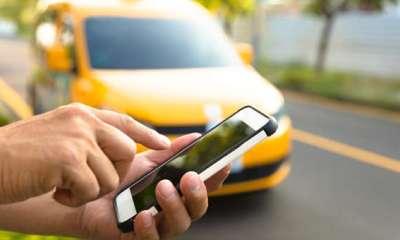 """Esto deberán hacer los taxis por aplicativo frente al """"pico y placa"""""""