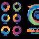 Atletas con discapacidad diseñan logo de las Olimpiadas Especiales 2022
