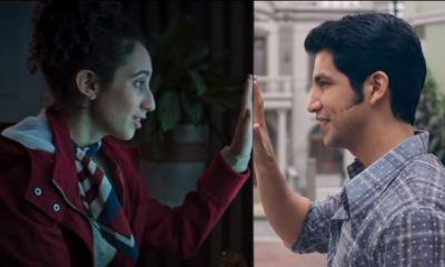 """""""Beto y Elena"""", la historia con la que América TV quiere conectar al Perú"""