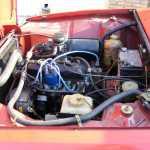 Renault 12 Tl 1983