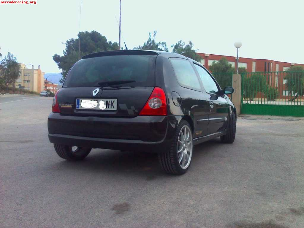 Renault 5 Copa Turbo Milanuncios Heritage Malta