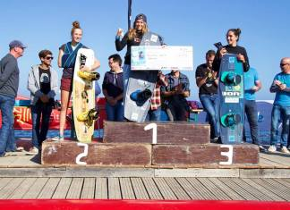 copa del mundo freestyle junior 2017