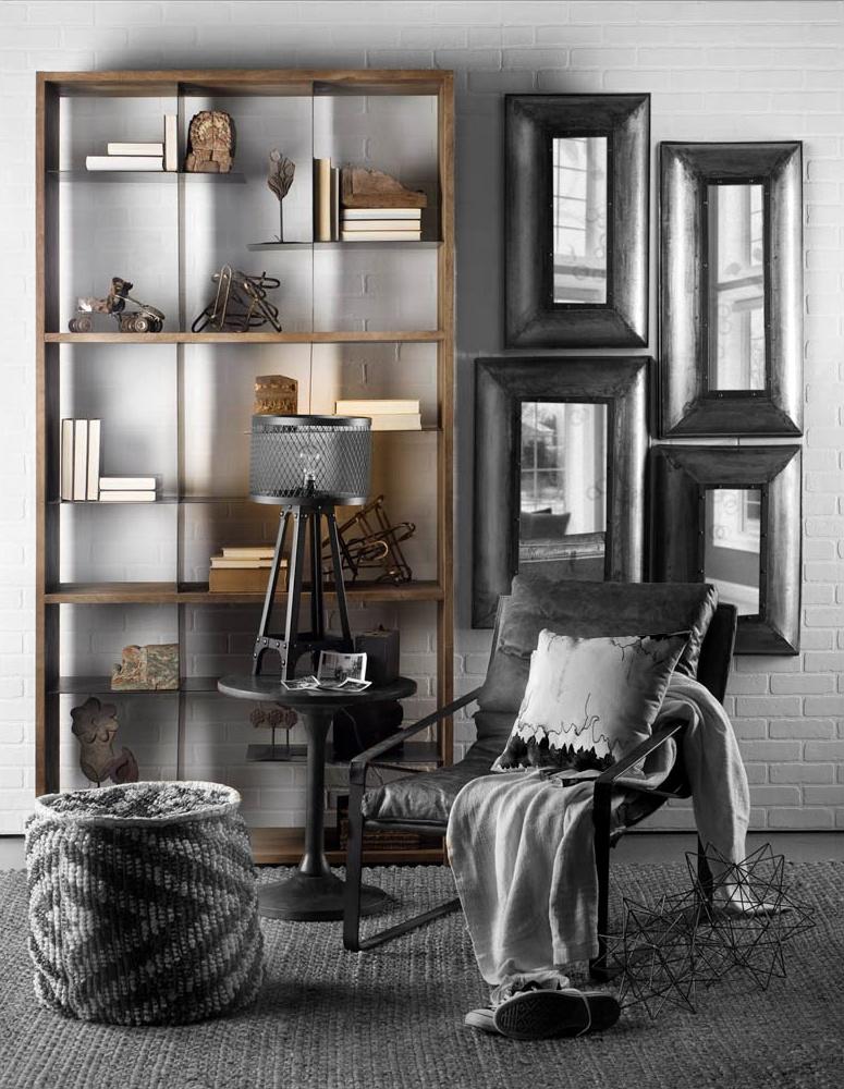Schroeder Shelf