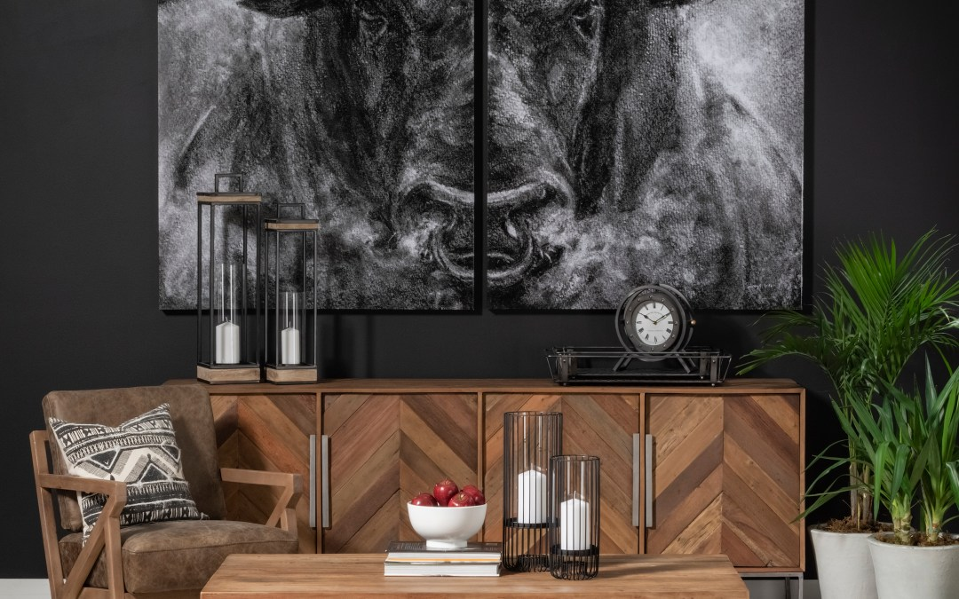 High Point Market: Top 10 Products at Mercana's Showroom