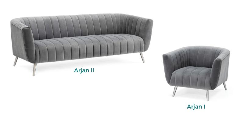 The Arjan Series