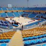 Noleggio Beach Arena