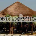 Capanna Maxi in Canna Africa