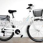 City Bike Donna - Bicicletta Professionale Personalizzata