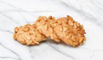 Pignoli Nut Cookie