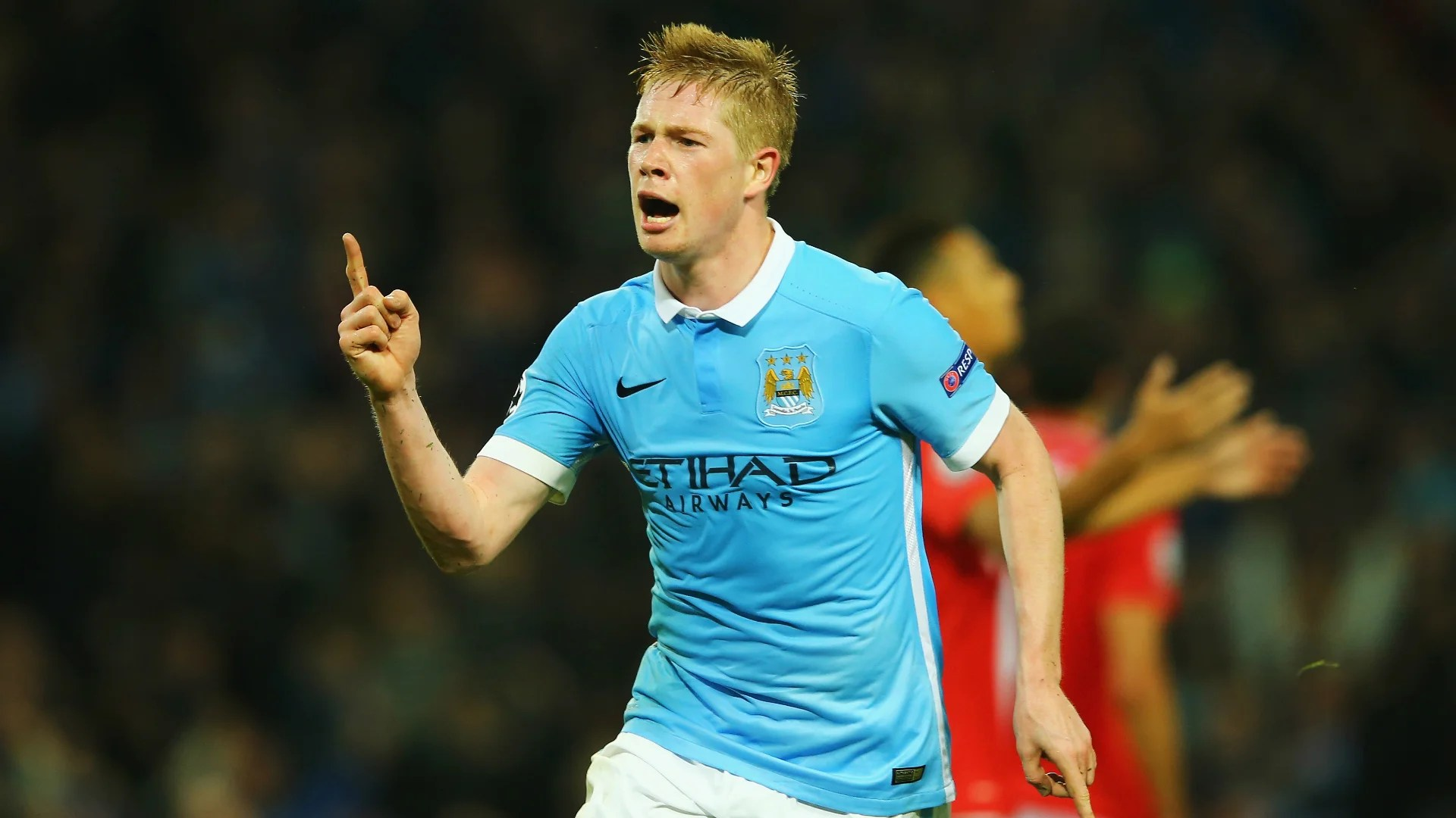 Man City De Bruyne Devrait Prolonger