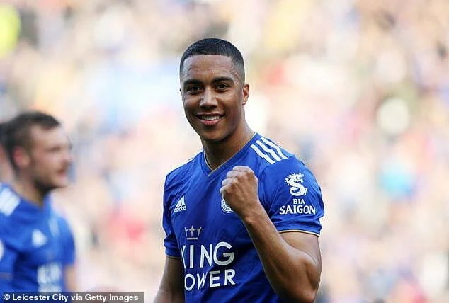 Yourii Tielemans