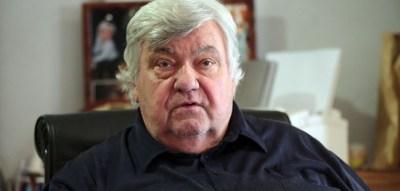 Louis Nicollin - President Montpellier